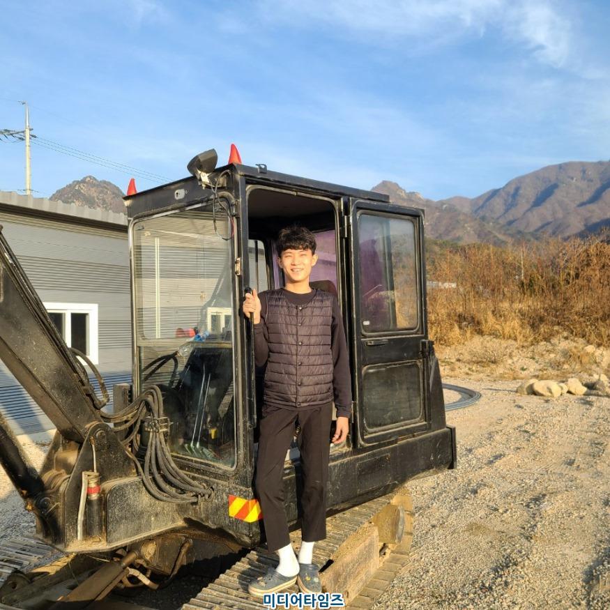 1-1 사춘기 대신 농번기, 농업 꿈나무 김건화 군의 특별한 전원일기.jpg