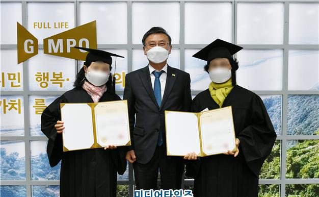"""정하영 김포시장 """"평생교육 시민행복도시 만들 것""""-1.png"""